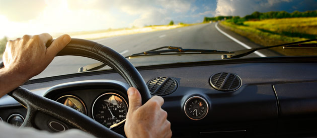 Planning a roadtrip? Make sure your car is roadtrip-worthy