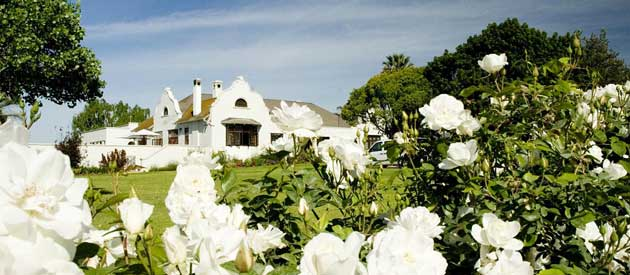 EXCELSIOR MANOR GUESTHOUSE, ROBERTSON