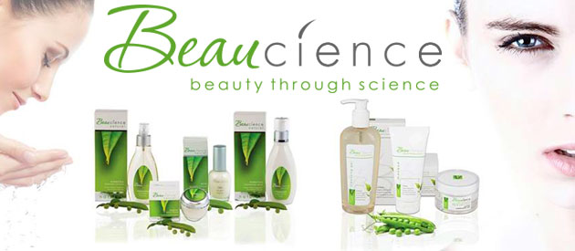 BEAUCIENCE, BEAUTY THROUGH SCIENCE
