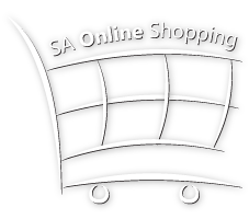 South Africa Online Shopping